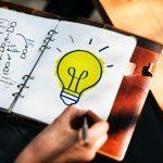 L'identité visuelle d'une entreprise: un élément qui tend à évoluer
