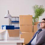 Conseils pour le déménagement de bureaux d'entreprise
