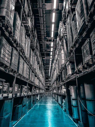 Hangar Stock