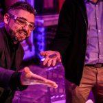 Magicien entreprise : l'art de la magie au service des professionnels