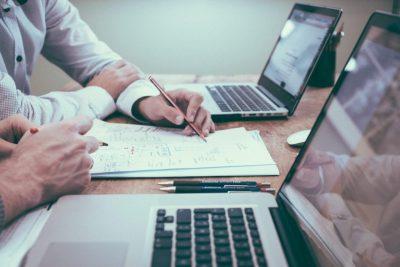 Expert comptable en entreprise
