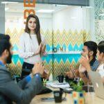 Les 8 conseils pour réussir sa carrière professionnelle