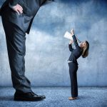 Que faire en cas d'un harcèlement au travail?