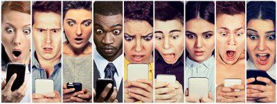Bad Buzz sur les réseaux sociaux