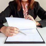 Déclaration de non-condamnation : importance et rédaction