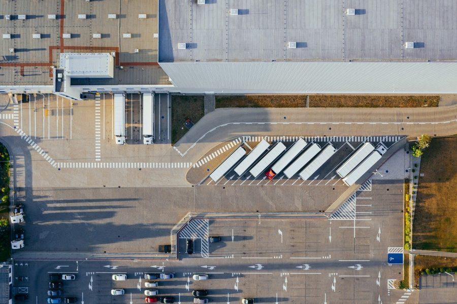 la définition, l'importance et la gestion de la logistique