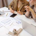 L'analyse des données d'un bilan comptable