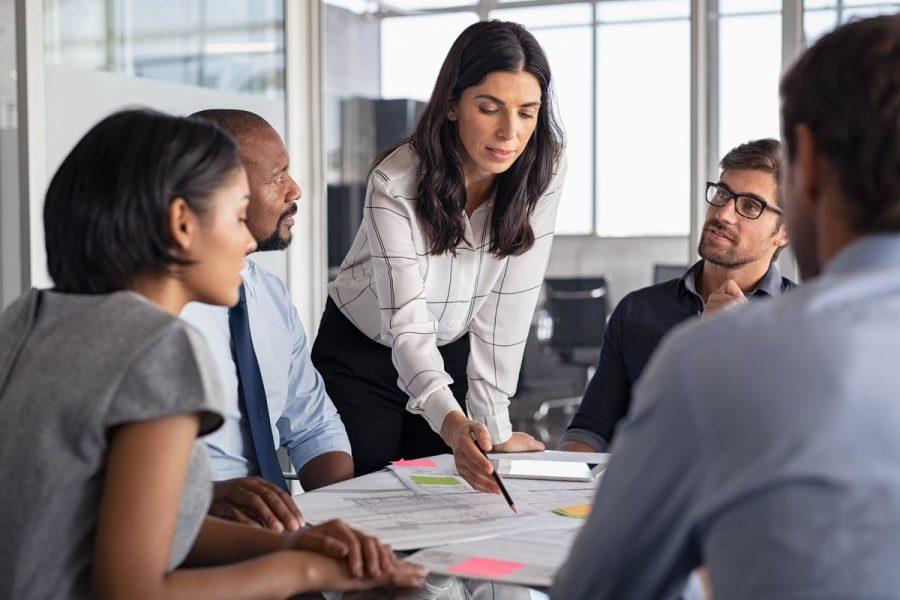 comment établir un business plan
