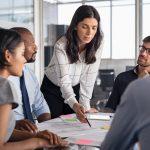 Création d'entreprise : idée, business plan et démarches administratives